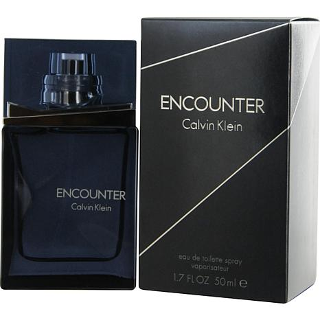 Encounter Calvin Klein EDT Spray for Men 1.7 oz.