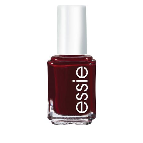 Essie Berry Naughty Nail Lacquer Product Info - temptalia.com