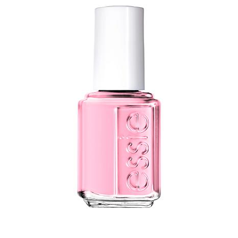 Essie TLC Nail Care and Color - Power Punch Pink