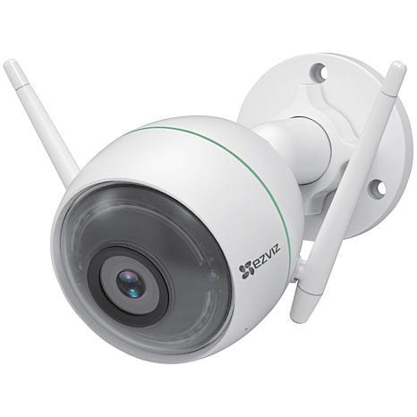 EZVIZ C3WN 1080p Full HD Outdoor Smart Wi-Fi Camera