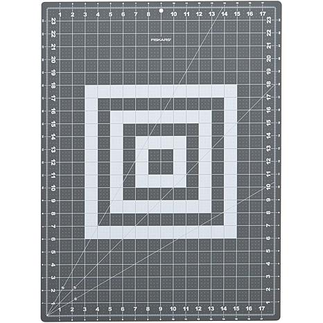 Fiskars Self Healing Cutting Mat 18x24 6564150 Hsn