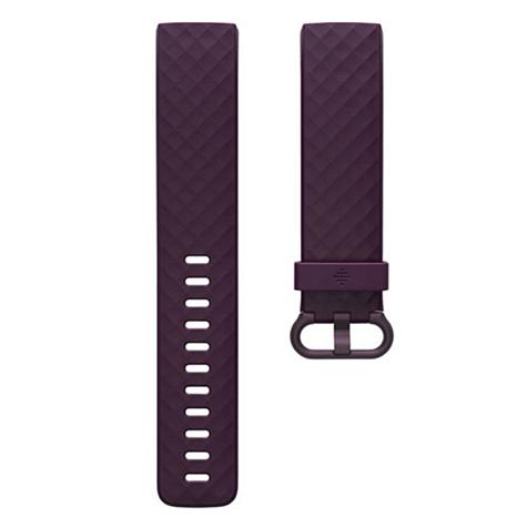 FitBit Charge 4 Large Classic Band in Rosewood