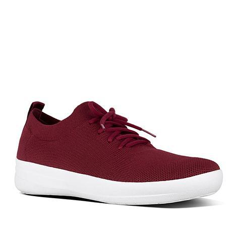 FitFlop F-Sporty ÜBERKNIT™ Slip-On Sneaker