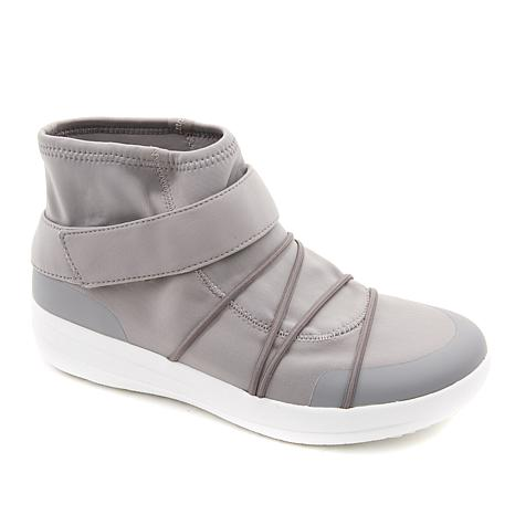 new styles 298af 06937 FitFlop Neoflex High-Top Sneaker