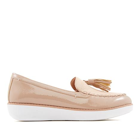 ce4fd179407223 FitFlop Petrina Haircalf Tassel Loafer - 8797401