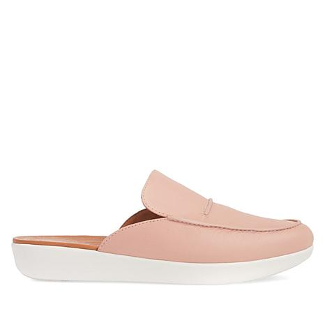 FitFlop Serene  Leather Mule