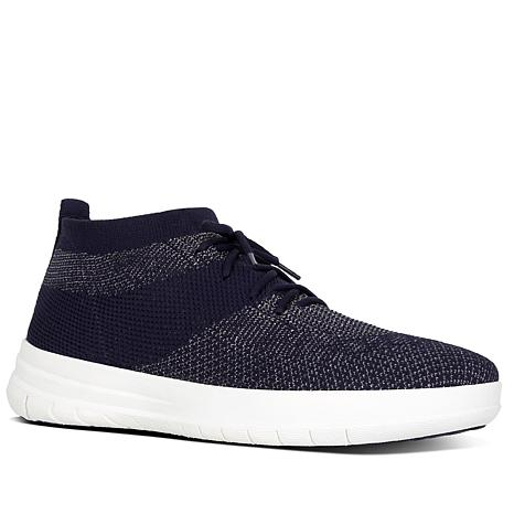 delicate colors authorized site special section FitFlop ÜBERKNIT™ Slip-On Hi-Top Sneaker