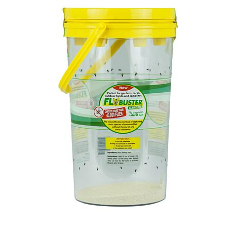Flybuster® Outdoor Non-Toxic Fly Trap