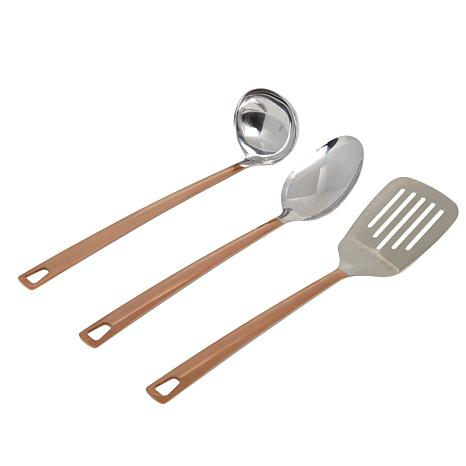 Food Network  Piece Stainless Steel