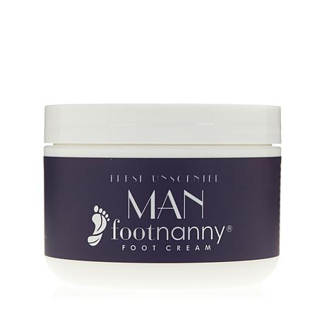 Footnanny MAN Foot Cream