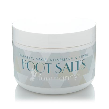 Footnanny Soaking Salts