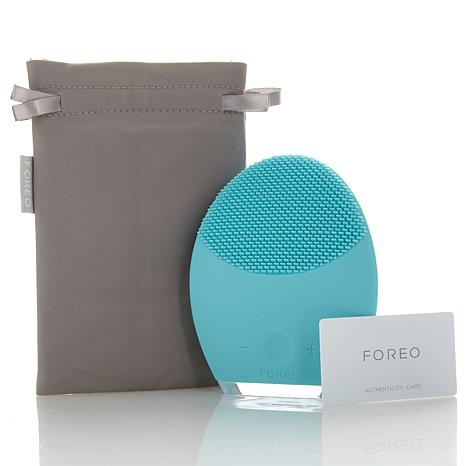 FOREO LUNA™ 2 T-Sonic™ Tool for Oily Skin