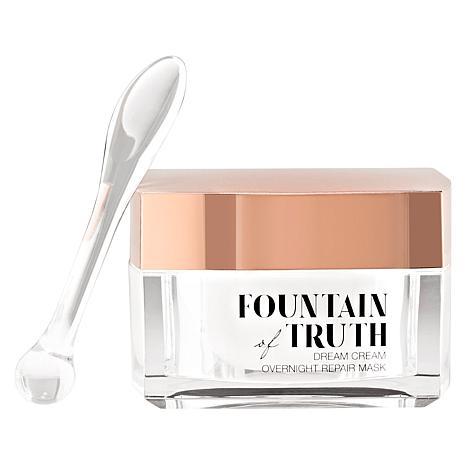 Fountain of Truth™ Dream Cream Overnight Mask