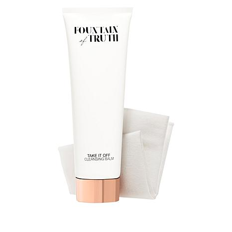 Fountain of Truth™ Take It Off Cleansing Balm