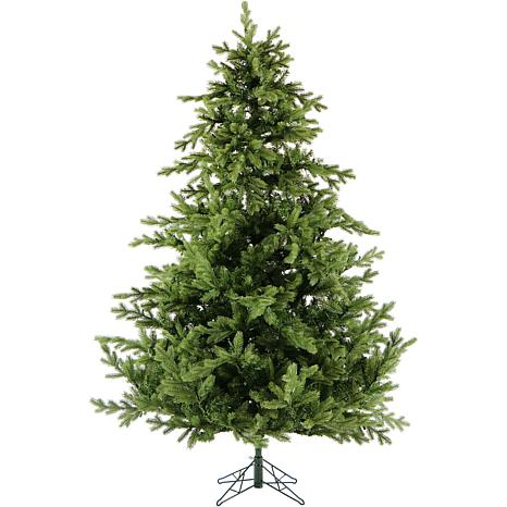 Foxtail Pine 7-1/2' Christmas Tree