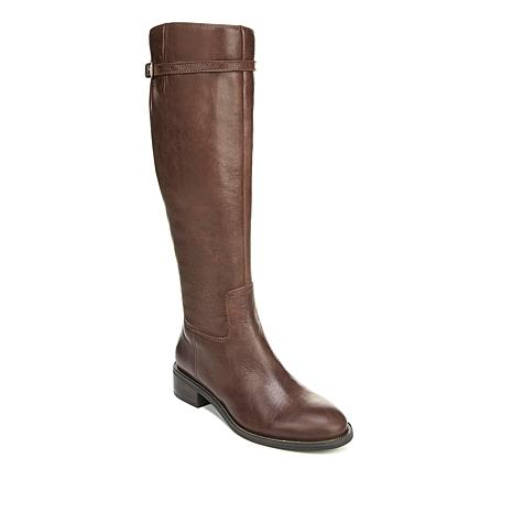 Franco Sarto Belaire Tall Leather Riding Boot