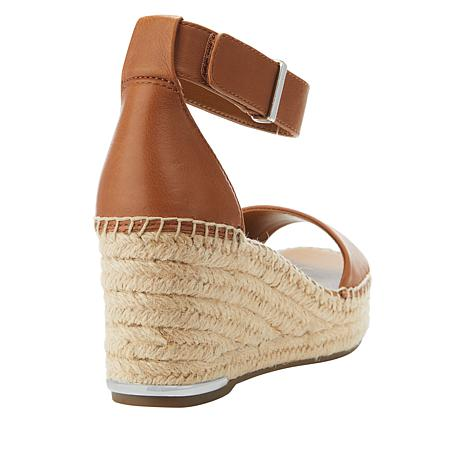 51a82bb817f Franco Sarto Clemens Leather Espadrille - 8918440