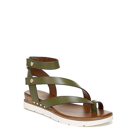 Franco Sarto Daven Leather Sandal