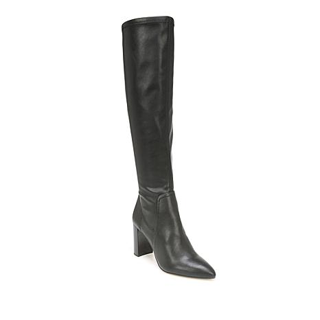 Franco Sarto Kollette Pointed-Toe Tall Stretch Boot
