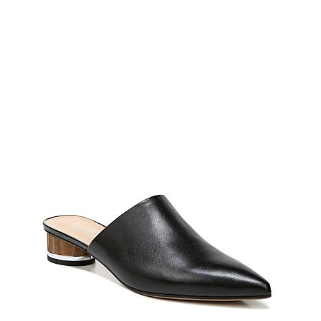 Franco Sarto Viola Leather Mule