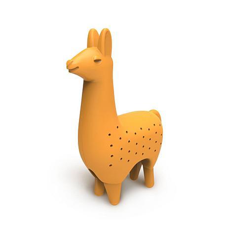 Fred and Friends Como Tea Llama Tea Infuser