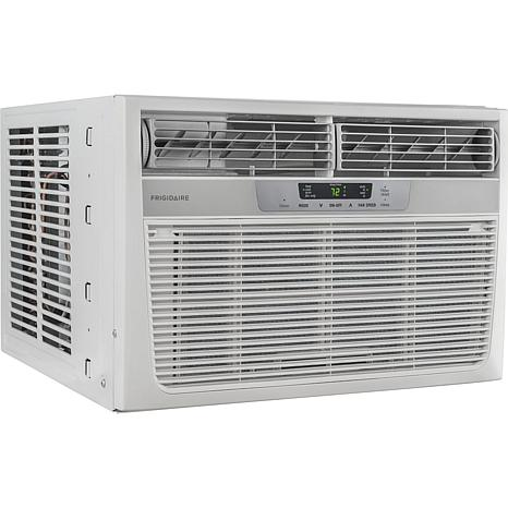 frigidaire 8 000 btu compact slide out chassis air conditioner heat pump with r 7905189 hsn. Black Bedroom Furniture Sets. Home Design Ideas