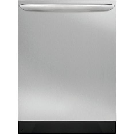 Frigidaire Gallery 24'' Built-In Dishwasher - Stainless