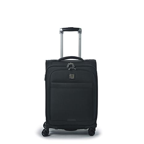 """FUL Escape 21"""" Soft-Sided Business Carry-on Luggage"""