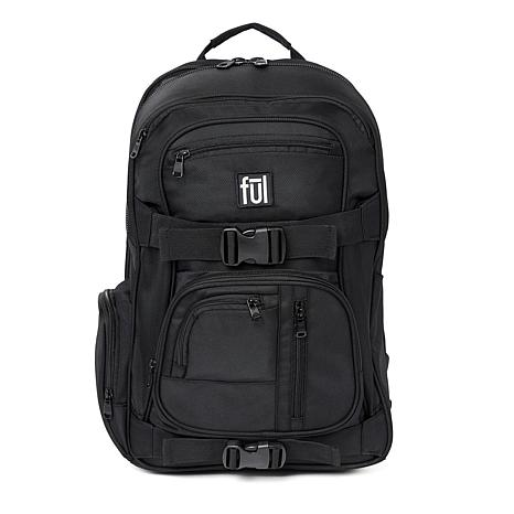 "FUL Rush 18"" Laptop Backpack"