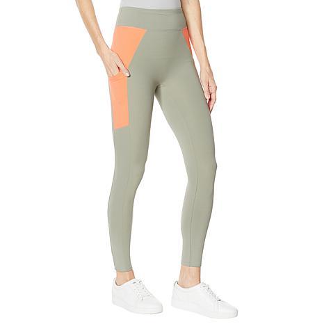 G by Giuliana Colorblocked Legging