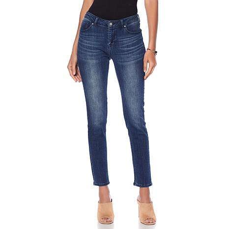 G by Giuliana Relaxed Slim Jean