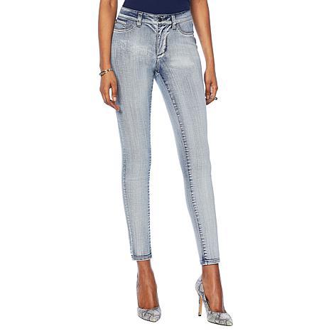 G by Giuliana Stretch Denim Skinny Jean