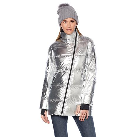 G By Giuliana Water Resistant Down Puffer Coat 8516460 Hsn