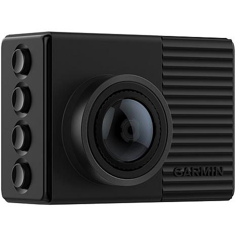 Garmin 66W 1440p HD Dash Cam with Built-in Wi-Fi and Voice Control