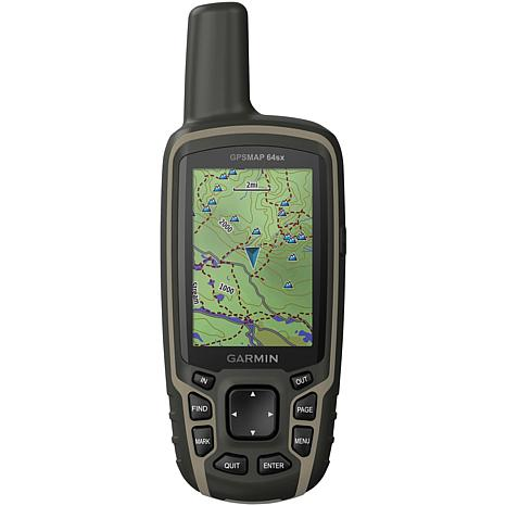 Garmin GPSMAP 64sx Handheld GPS