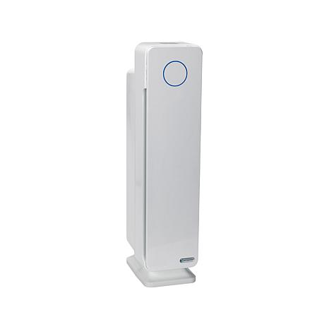"GermGuardian 28"" Elite Air Cleaning Digital Tower"