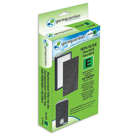 GermGuardian® FLT4100 Filter E True HEPA Replacement AS