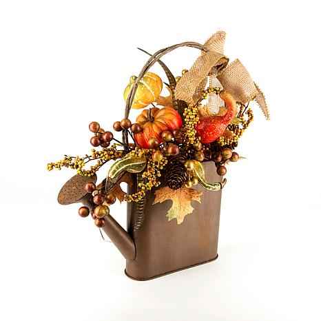 """Gerson Company Harvest Watering Can - 18-1/2"""""""