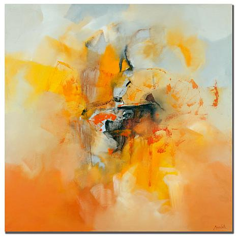 "Giclee Print - Abstract IV 24"" x 24"""