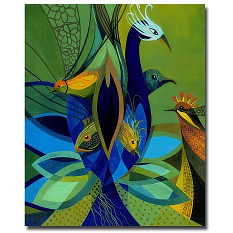 "Giclee Print - Exotic Nature 18"" x 24"""