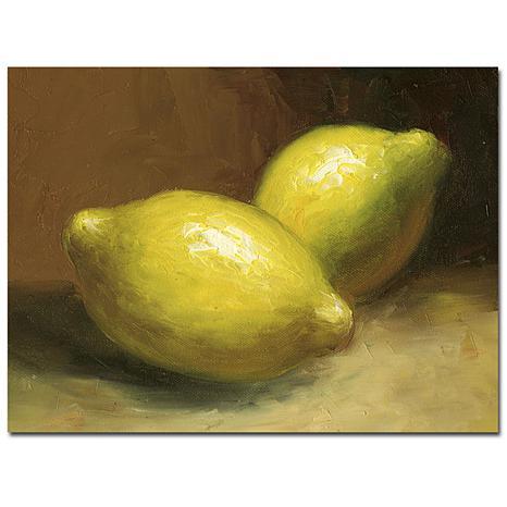 Giclee Print - Lemons