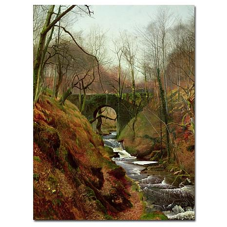 """Giclee Print - March Morning 14"""" x 19"""""""