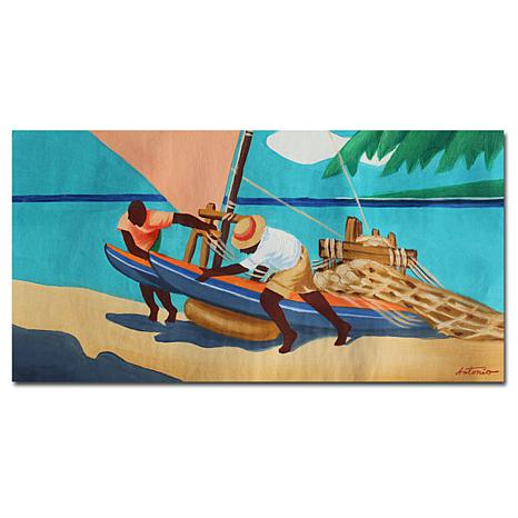 Giclee Print - Summer Times