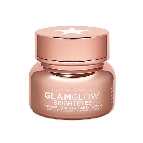 GLAMGLOW BRIGHTEYES Illuminating Anti Fatigue Eye Cream