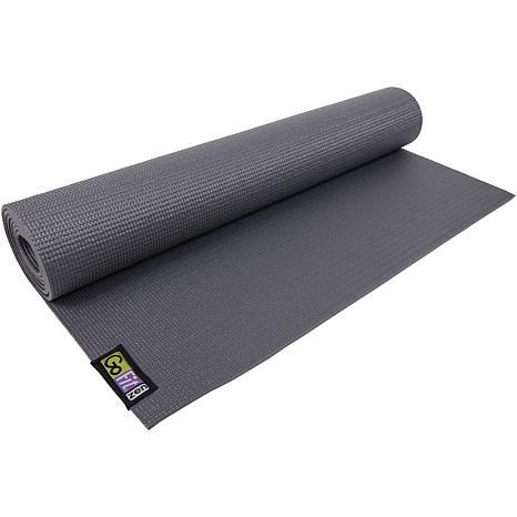 Gray Yoga Mat 6930525 Hsn
