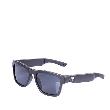 GoVision Kaleo Wireless Smart Speaker Sunglasses