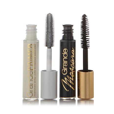 Grande Cosmetics Travel Size Lash Boosting Kit