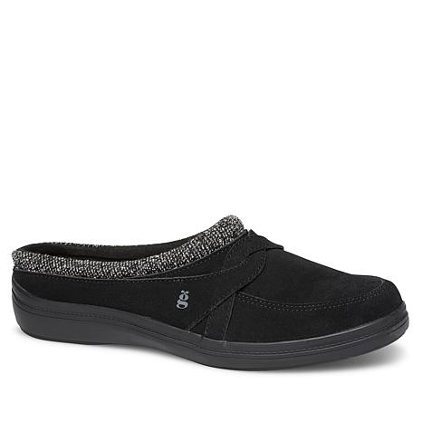 Grasshoppers by Keds Cruise Suede Mule