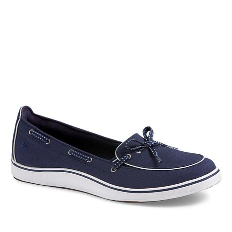 Grasshoppers Windham Core Slip-On Canvas Sneaker by Keds