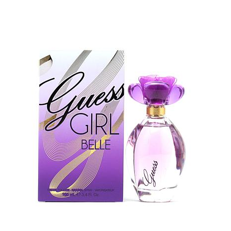 Guess Girl Belle Eau de Toilette Spray 3.4 oz.
